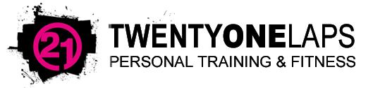 21Laps Personal Training Mackay